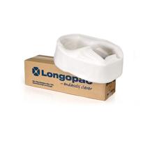 Bild på Longopac 20 m Stoftavskiljare S26