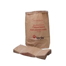 Bild på Våtavfallssäck 125 l, 25 pack