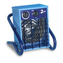 Bild på Värmefläkt 2 kW