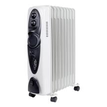 Bild på Provisorisk radiator 2000 w m. fläkt 230 v