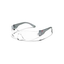 Skyddsglasögon klart glas